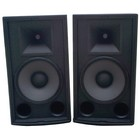 RCF MB15H401 + B&C Speakers DE82TN/16 + ME90